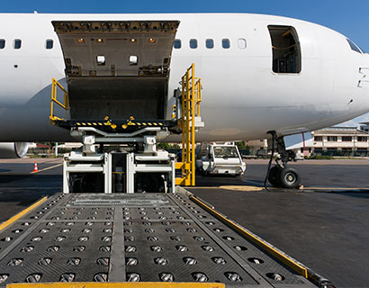 Airline Cargo Handling Services
